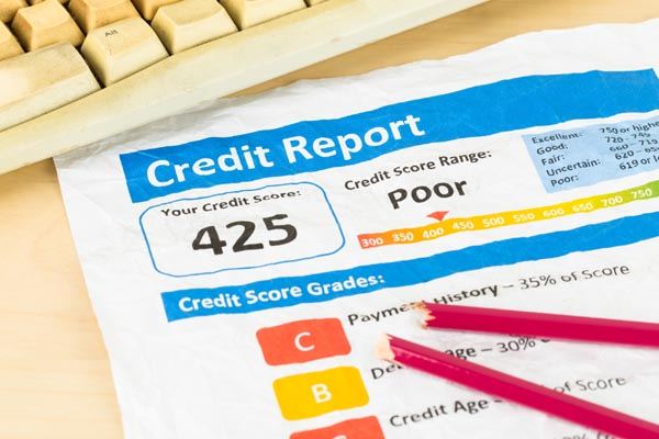 Why You Should Get a Lawyer for the Fair Credit Reporting Act